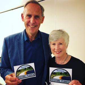 Restore Pedder Campaign Launch 2019, Restore Pedder